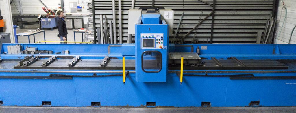 fiber lasersnijden metaal